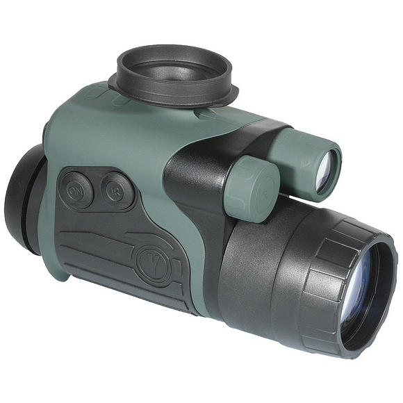 Yukon NVMT Spartan 3x42 Night Vision Monocular